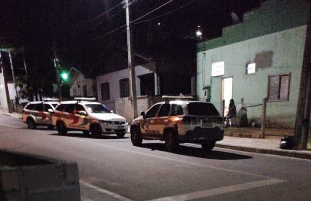 VÍDEO: Cinco pessoas são presas por tráfico de drogas em operação da Polícia Militar de Grão-Pará