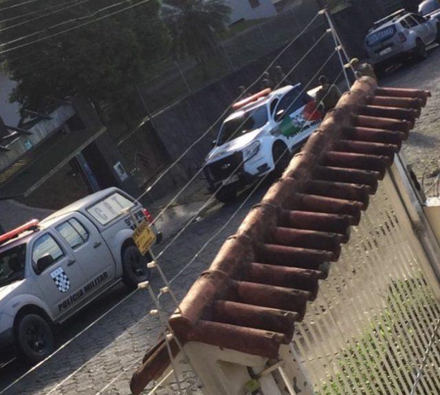 Gaeco deflagra operação contra lavagem de dinheiro e fraude em licitações em Criciúma