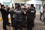 Operação Galeria visa desarticular facção comandada de dentro de penitenciária