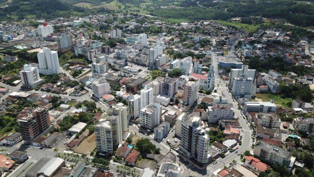 Orleans vista aérea