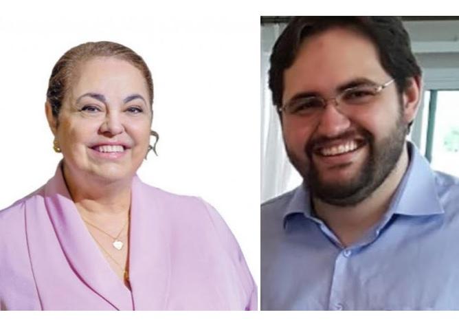 Ministério Público afirma que prefeita de Lauro Müller é responsável pela contratação do próprio filho