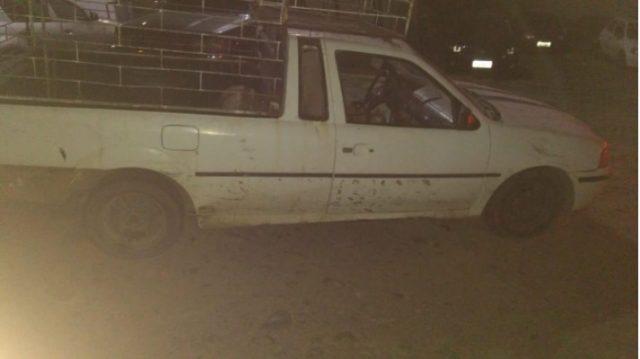 Fugitivo do sistema carcerário é preso durante barreira policial, em Criciúma