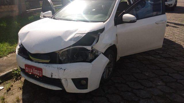 Suspeito de latrocínio de taxista de Içara é preso em São Paulo