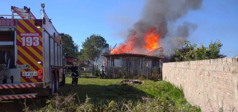 Homem mata vizinho por causa de oração no Planalto Norte de SC