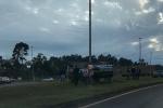 Bolsonaro participa de passeio de moto com apoiadores em SC9