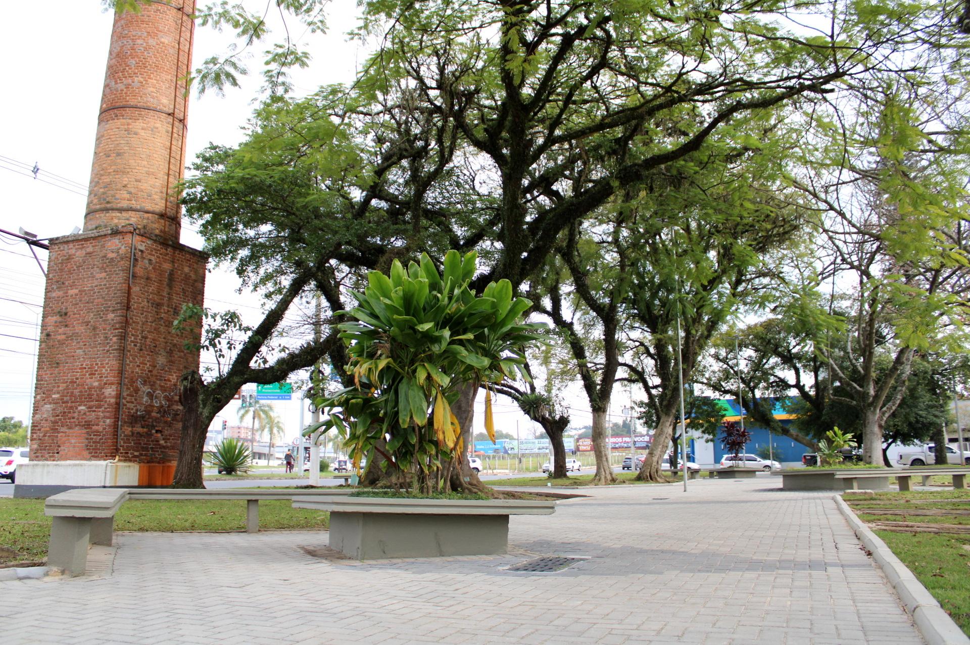 Criciúma investe mais de R$ 6,6 milhões em obras de infraestrutura na grande Próspera – Foto de Jhulian Pereira (1)