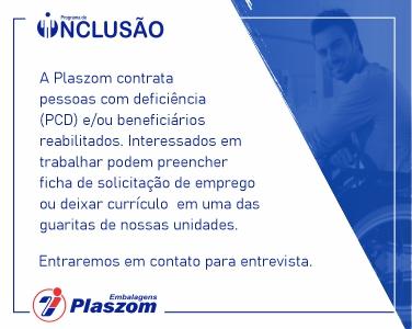 Plaszom – Banner 1