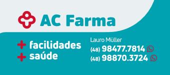 AC Farma – Destaque 1